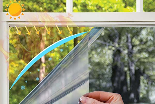 solar control window film & tinting in SA and WA