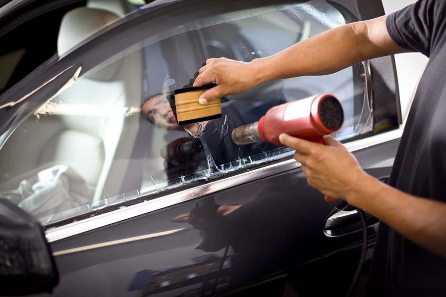 car window tinning FAQ's